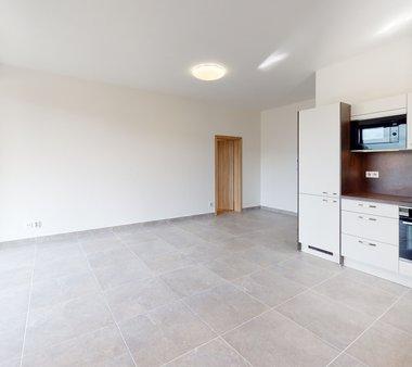 Pronájem novostavby bytu 3+kk, 93 m2, Brno - Žabovřesky