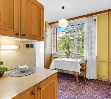 Prodej, byt 2+1, 58,3 m², Uherské Hradiště, ulice Štěpnická