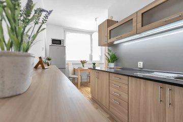 Prodej, byt 2+1, 61,4 m², Uherské Hradiště, Jarošov, ulice Louky