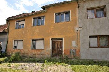 Prodej, Rodinné domy, 4+1, 992m² - Litenčice