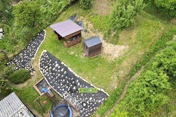 Prodej, Pozemky - zahrady, 415m² - Kostelec nad Orlicí