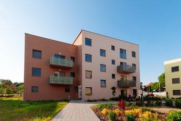 Prodej bytu 4+kk, 131 m² s terasou 100 m² - Buchlovice