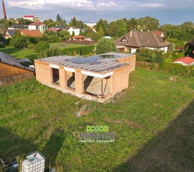 Prodej, pozemek 1223m² a hrubá stavba 102m² - České Meziříčí ( Opočno 5km, Jaroměř D11 15km, Náchod 22km,  Hradec Králové 18km, ŠkodaAUTO Kvasiny 22km, Trutnov 39km,
