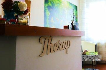 Pronájem, Therap masážní studio, 90m² - Zlín