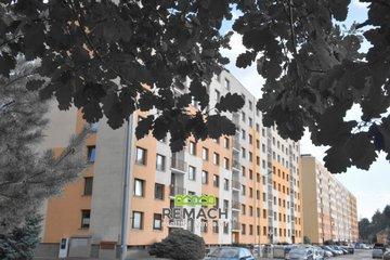 Prodej, Byty 2+1, 56m² - Náchod ( ( PL Kudowa-Zdrój 6km, ŠkodaAUTO Kvasiny 32km, Jaroměř 22km, Trutnov 33km, Hradec Králové 41km