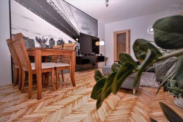 Pronájem, byt 2+1, 67 m2, Uherské Hradiště, ulice Štěpnická