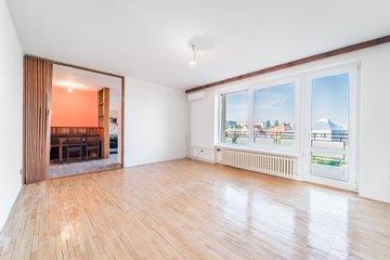 Pronájem, byt 3+kk, 110 m², Uherské Hradiště, Mařatice, ulice Družstevní