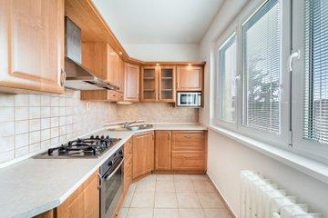 Pronájem, byt 2+1, 52 m2, Uherské Hradiště, adresa Tř. Maršála Malinovského