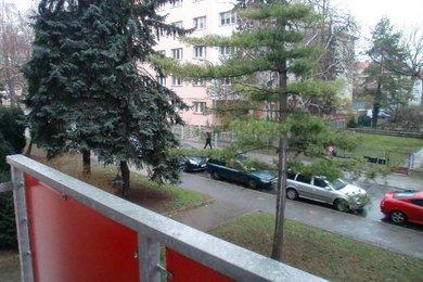 OB1+kk KRÁLOVO POLE - Chlupova  za OB 1+1 Bystrc, Kohoutovice, Ev.č.: BT-10527