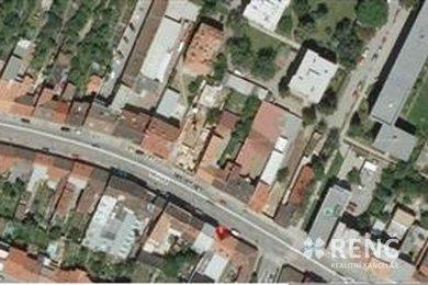 Pronájem parkovacího stání, Brno-Žabovřesky, ul. Minská, Ev.č.: 00591
