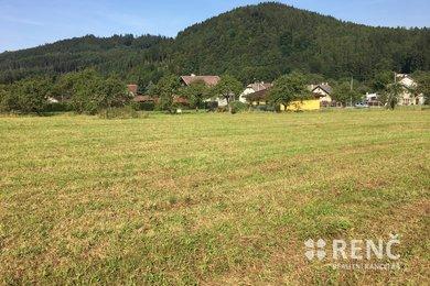 Prodej dvou výjimečných stavebních pozemků v klidné severní části Sobotína určených pro výstavbu rodinných domů, Ev.č.: 00282