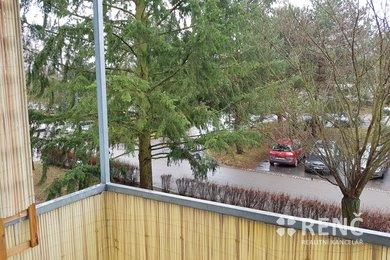 OB 2+1 BYSTRC, ulice Laštůvkova s šatnou za OB  3+1 Bystrc - pouze s lodžií, Ev.č.: 00330