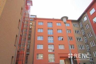 Prodej bytu 2+1 v OV nedaleko centra města Brna ve zděném bytovém domě na ulici Rybářská., Ev.č.: 00478