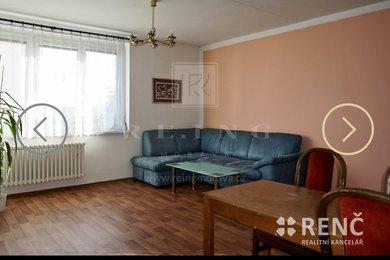 OB 2+kk LÍŠEŇ, ulice Horníkova za OB 1+1 ŘEČKOVICE, KRÁLOVO POLE, Ev.č.: 00489