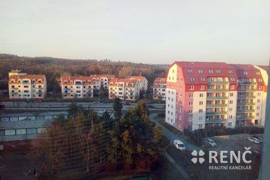 OB 2+kk LÍŠEŇ, ul.Molákova za OB 2+kk - 2+1 - 3+1 nejlépe Líšeň, Bystrc s balkonem, Ev.č.: 00532