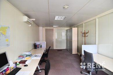 Kancelář 25 m2 + spoluužívání zasedací místnosti a kuchyně v objektu IBC na ul. Příkop., Ev.č.: 00542