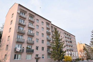 Výměna zděného bytu 2+1 (57 m2 + balkon) v OV, ul. Svatopluka Čecha, Brno – Královo Pole za byt 3+kk, 3+1, 4+kk, 4+1 v Brně - Králově Poli, Komíně,Medlánkách, Řečkovicích, Kohoutovicích, Žabovřeskách, Ev.č.: 00559