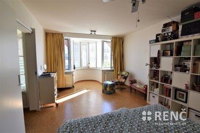 Zděný byt 4+kk, 119 m2, s lodžíí a možností garáže v Brně – Líšni, na ul. Kotlanova, Ev.č.: 00624
