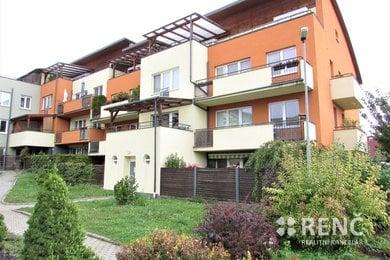 Zděný byt 3+kk, 78 m2 +  2x lodžie v Bílovicích nad Svitavou, Ev.č.: 00653
