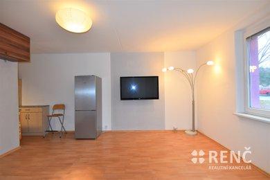Byt 2+kk (47 m2) v Brně – Líšni, na ulici Strnadova, Ev.č.: 00672