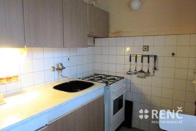 Prodej zděného bytu 3+1 (71 m2 + balkon) v OV, ul. Fryčajova, Brno – Obřany, Ev.č.: 00656-1