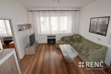 Prodej zděného bytu (převod členského podílu) o velikosti 2+1, 59 m2 Rostislavovo náměstí, Brno – Královo Pole, Ev.č.: 00746