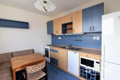 Byt 3+1, 78 m2 s lodžií, v Brně - Bystrci na ul. Teyschlova, po celkové rekonstrukci., Ev.č.: 00761