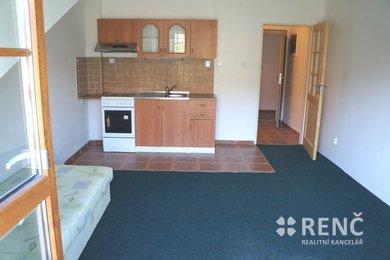 Pronájem bytu 1+kk Žabovřesky, Minská, Ev.č.: 00762