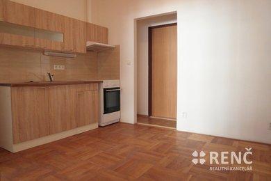 Pronájem bytu 2+1 centrum, ul. Štefánikova, po rekonstrukci, Ev.č.: 00773