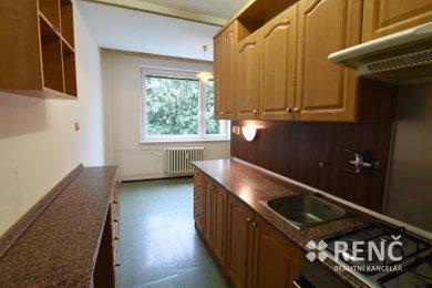Pronájem bytu 1+1 v Brně – Bystrci, v klidné lokalitě na ulici Laštůvkova, Ev.č.: RENC-472-1