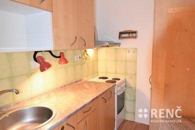 Byt 2+kk (47 m2) v Brně – Líšni, na ulici Strnadova, Ev.č.: 00835