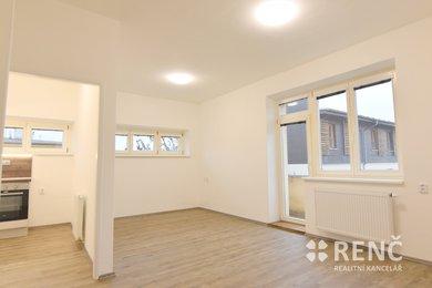 Podnájem bytu 2+1 nedaleko centra města, ul.Renneská třída, Ev.č.: 00890
