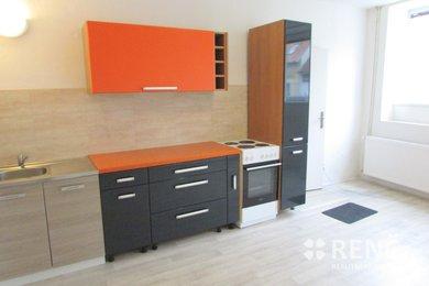 Pronájem bytu 1+1 ŽIDENICE, ulice Táborská, Ev.č.: 00892