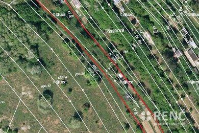 Prodej pozemku – zahrady o výměře 1987 m2 v k.ú. Obřany nad ulicí Fryčajova v Brně., Ev.č.: 00897