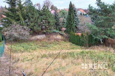 Prodej stavebního pozemku včetně přípojek pro stavbu samostatně stojícího rodinného domu v Brně - Útěchově, Ev.č.: 00900