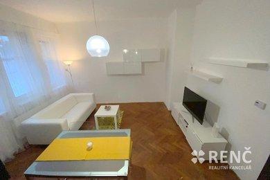 Zařízený byt 2+kk ŽIDENICE, ulice Vymazalova v blízkosti parku, Ev.č.: 00901