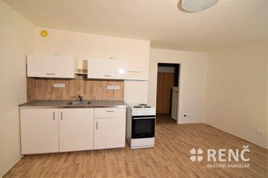 Zděný byt 1+kk, 36 m2, Brno, ul. Hvězdová, Ev.č.: 00903