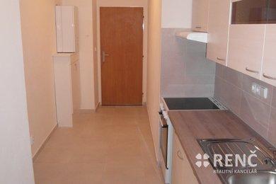 Pronájem zrekonstruovaného bytu 2+1 na ulici Bayerova v Brně, Ev.č.: 00834-1