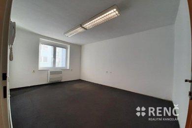 Pronájem nebytového prostoru – 2 místnosti -  Staré Brno, ulice Pekařská, Ev.č.: 00927