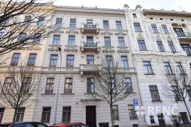 Pronájem bytu 3+kk (87 m2) na ul. Jiráskova, Brno - střed, Ev.č.: 00935