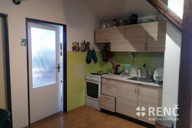 Pronájem bytu 2+1 na ulici Kotlářská v Brně, Ev.č.: 00947