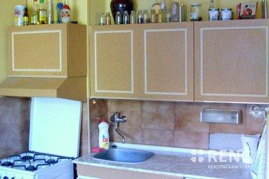 Pronájem bytu 1+1 v Králově Poli v blízkosti VUT a technologického parku, Ev.č.: 00612-1