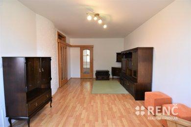 Pronájem bytu 2+1 v Říčanech u Brna, o výměře 57,5 m2 + balkon 3 m2., Ev.č.: 00963