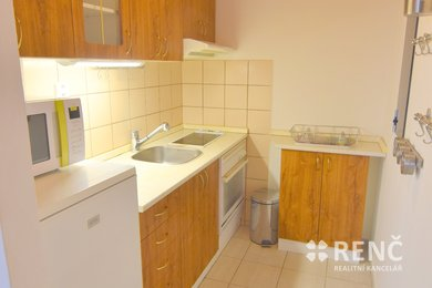 Byt 2+kk (41 m2) po rekonstrukci  v Brně – Líšni, na ulici Koutného, Ev.č.: 00694-1