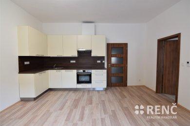 3+kk, 58 m2 nově po rekonstrukci, ul. Krameriova, Brno – Líšeň, Ev.č.: 00988