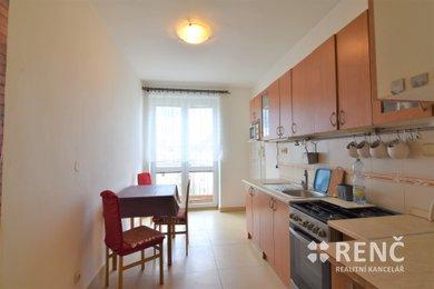 Pronájem bytu 1+1 (39 m2) ve zděném  bytovém domě v ulici Šumavská, Brno - Žabovřesky, Ev.č.: 01014