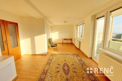 Pronájem bytu 2+1 s terasou ve zděném rodinném domě na ulici Lozíbky, Brno – Lesná, Ev.č.: 01029