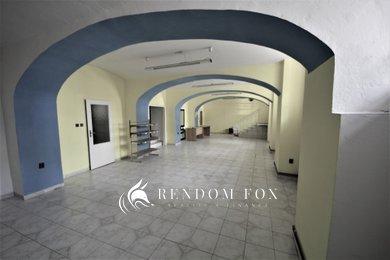 Pronájem, Obchodní prostory, 135m² - Znojmo, Ev.č.: 00104