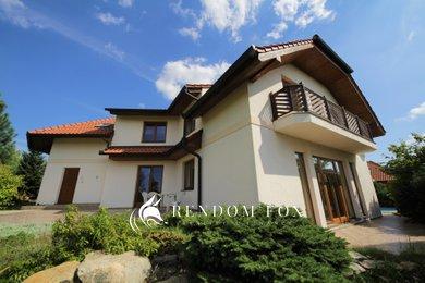 Prodej, Rodinné domy, 340m² - Hodonice, Ev.č.: 00116