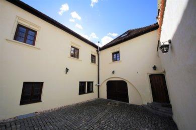 Prodej, Činžovní domy, 490m² - Znojmo, Ev.č.: 00125